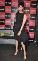 Chitrangada Singh launched Reliance Digital Filmfare 2014 Calendar at Auriga Lounge