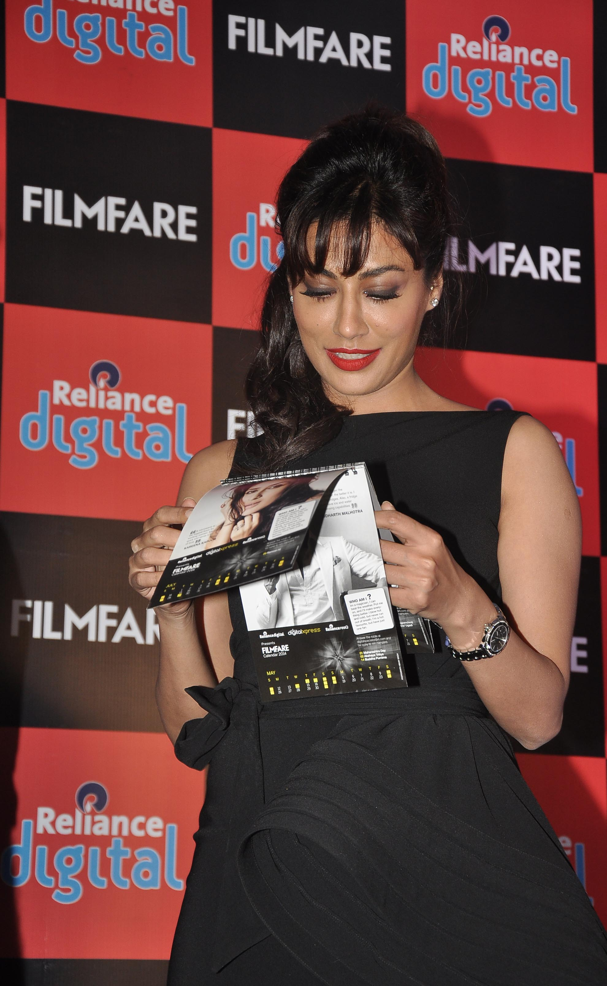 Filmfare, India's most definitive publications on Indian cinema, is the country's oldest and most established film magazine.