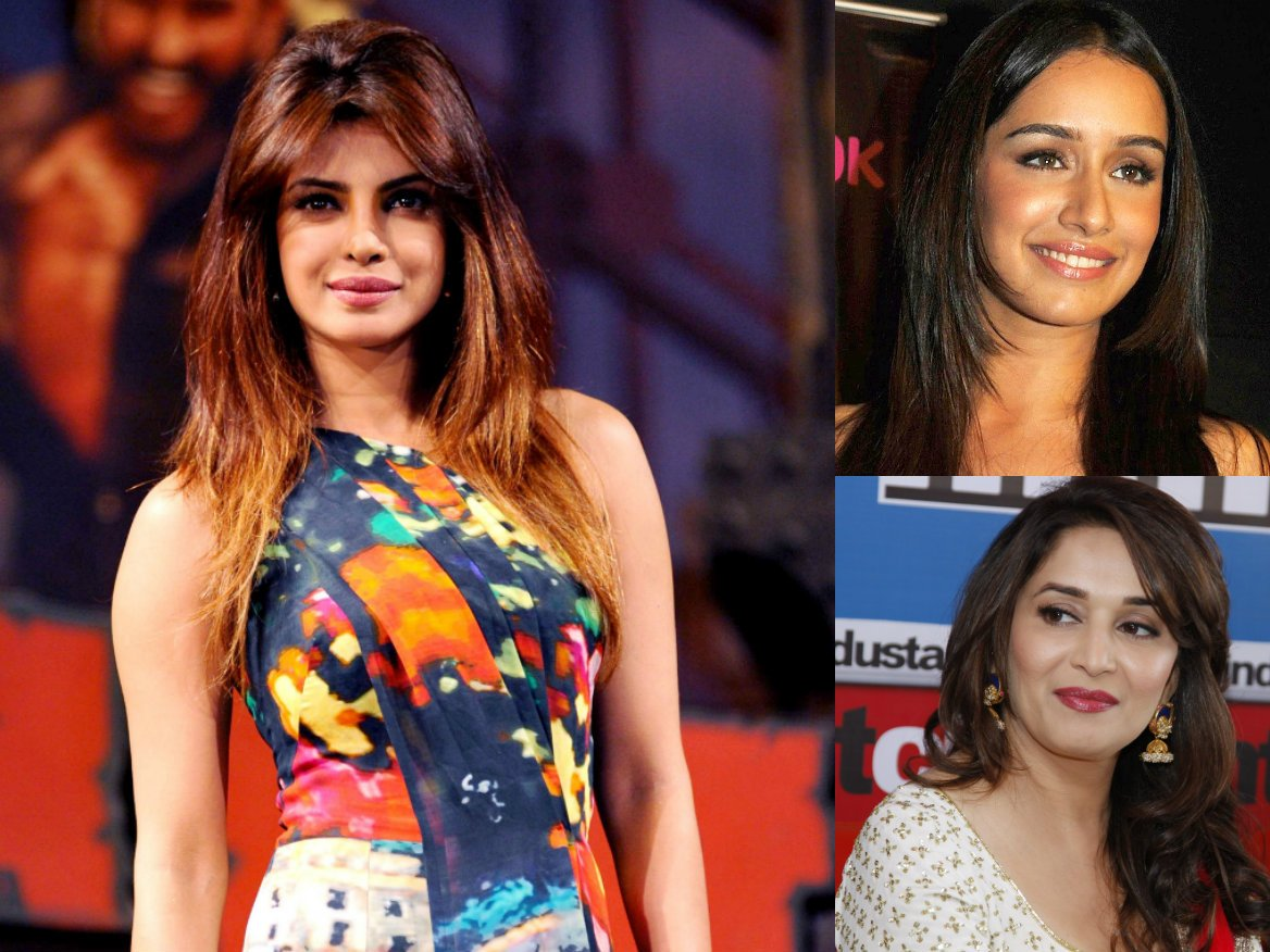 Bollywood babes this week