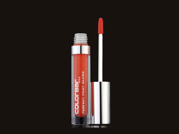 Colour Perfect Pout Lip Gloss