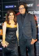 Talat and Bina Aziz