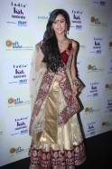 Krystle Dsouza at Day 2 of India Kids Fashion Week