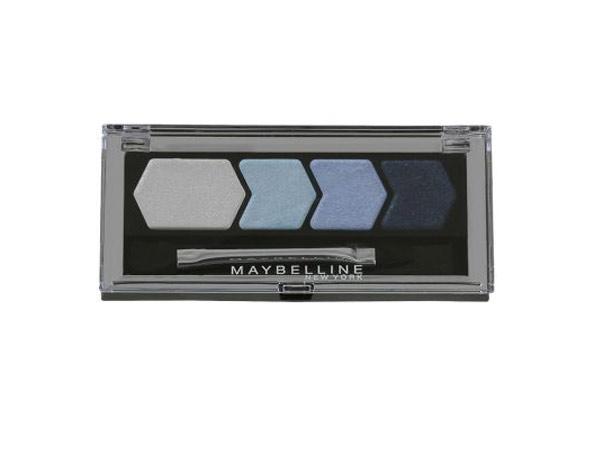 Maybelline Diamond Glow Eyeshadow Quads