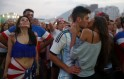 Love Games At FIFA World Cup 2014