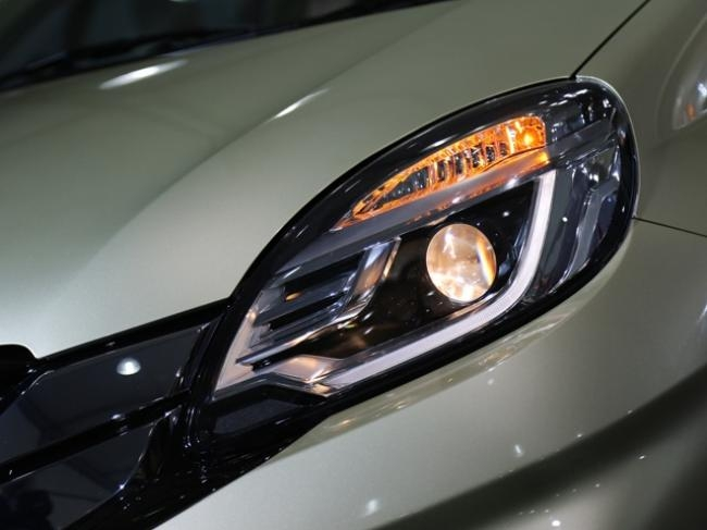 Honda Mobilio RS Diesel