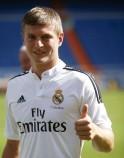 Toni Kroos (Real Madrid)