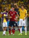 Brazil v Colombia: Quarter Final - 2014 FIFA World Cup Brazil