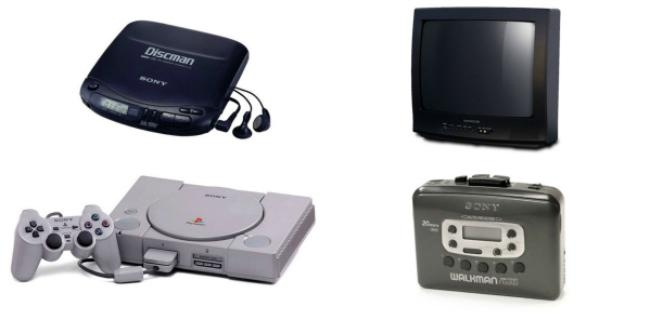 10 Gadgets From The 90s We Just Can