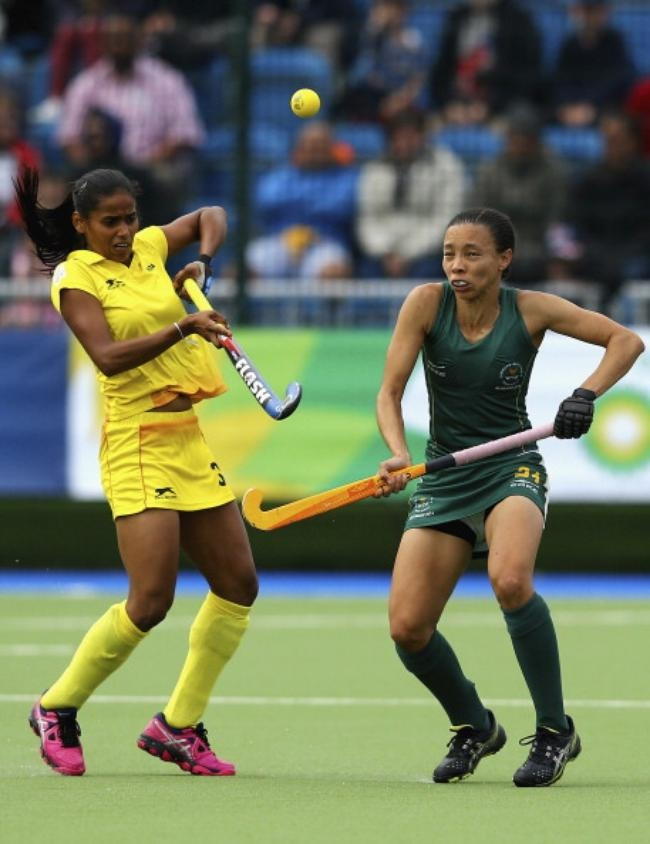 20th Commonwealth Games - Day 7: Hockey
