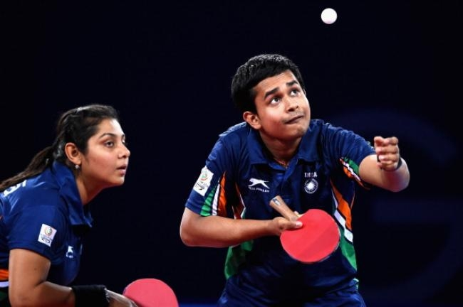 20th Commonwealth Games - Day 7: Table Tennis
