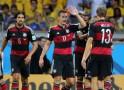 Germany 7 Brazil 1 (2014)