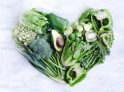 Include raw and leafy green veggies in all your meals