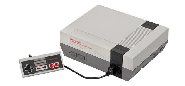 Cassette Video Games