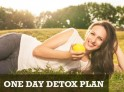 Give Your Body a One Day Detox