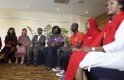 Activist Malala in Nigeria to