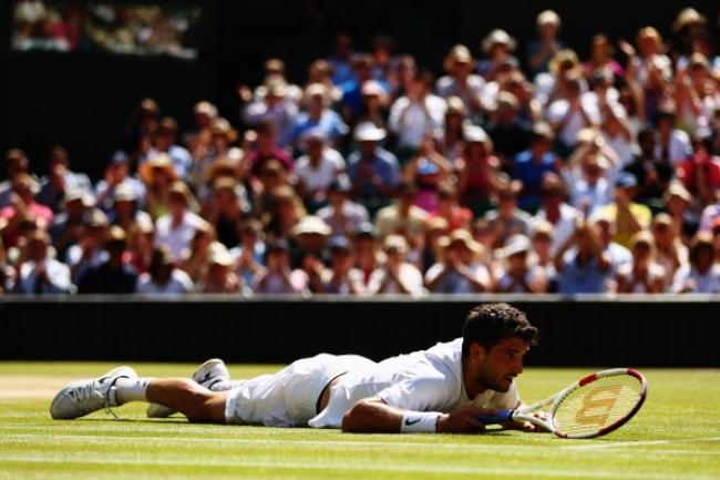 Day Eleven: The Championships - Wimbledon 2014