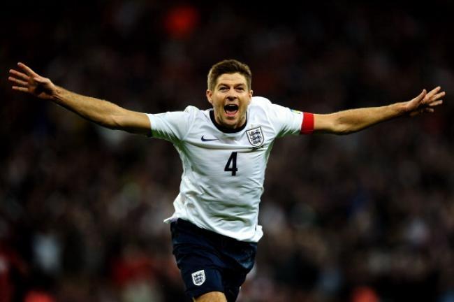 England v Poland - FIFA 2014 World Cup Qualifier