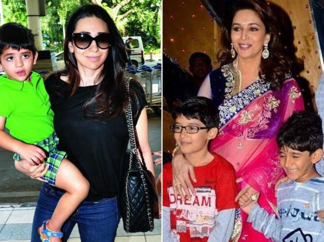 Celeb Moms who are Strict Disciplinarians