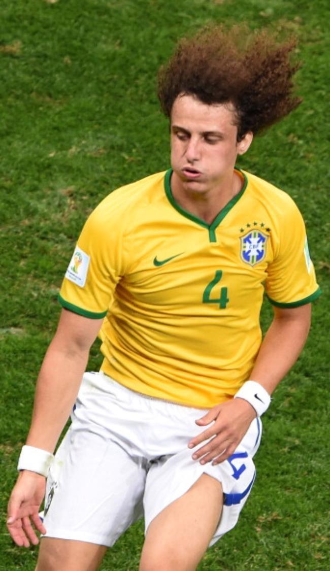 David Luiz (PSG)