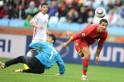 Portugal 7 North Korea 0 (2010)