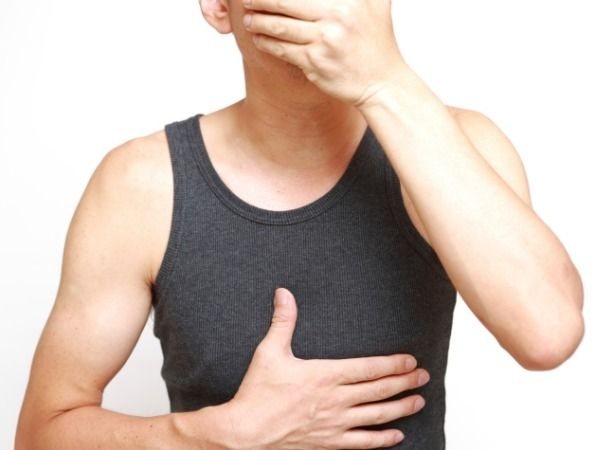 Digestive Disorders: Why Does My Stomach Pain After Eating?