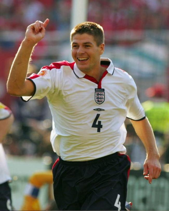 Fussball: EM 2004 in Portugal, ENG-SUI