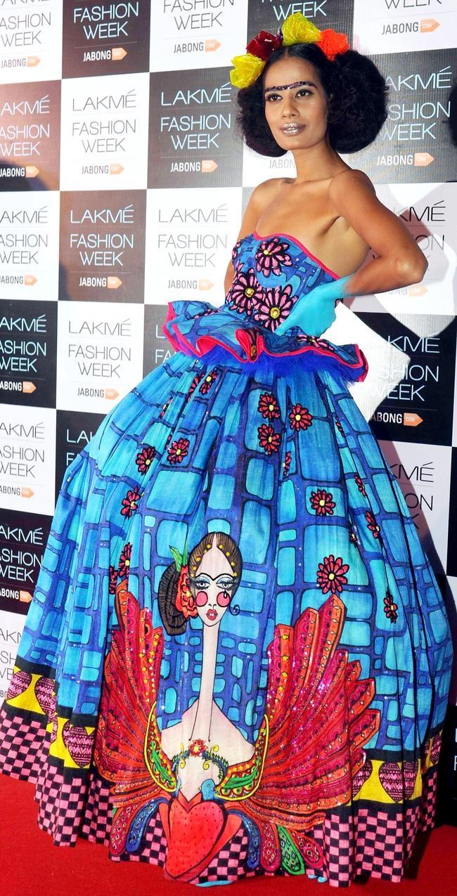 Lakme Fashion Week Curtain Raiser