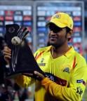 Mumbai Indians v Chennai Super Kings - IPL Final