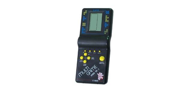 Brick Game (Handheld)