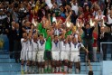 Germany Win FIFA World Cup