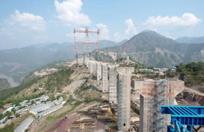 India Building World