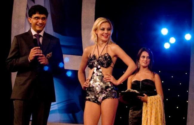 IPL Awards Night