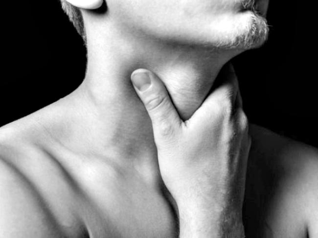 10 Signs You Have an Underactive Thyroid