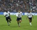 Sol Campbell, Steven Gerrard, Ashley Cole