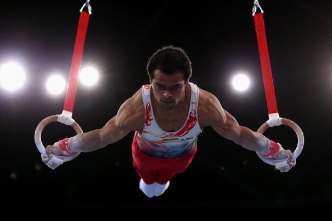 20th Commonwealth Games - Day 7: Artistic Gymnastics