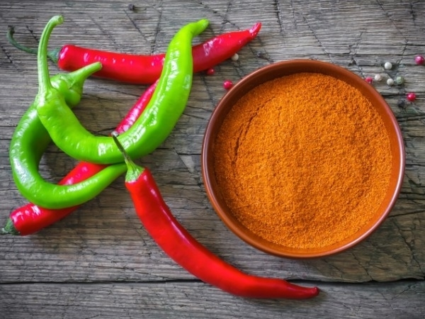 Habits That Mess Up Your Metabolism Eating less fiery foods
