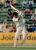 England v India, 4th Test, The Oval, Aug 1979