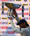 India v England - 2nd Test Day Five
