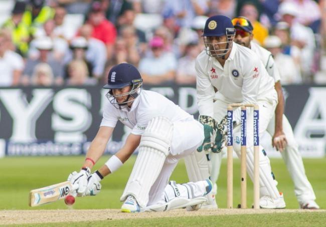 England v India: 1st Investec Test - Day Three