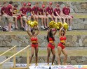 Antigua Hawksbills v The Red Steel - CPL 2014