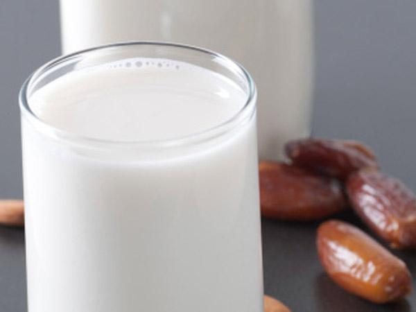 Milk dates