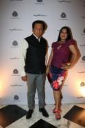 Arti & Kailash Surendranath
