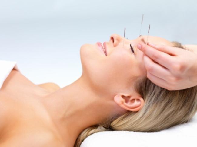 Shiatsu Massage and Acupressure
