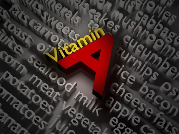 Vitamins & Supplements for Healthy Living