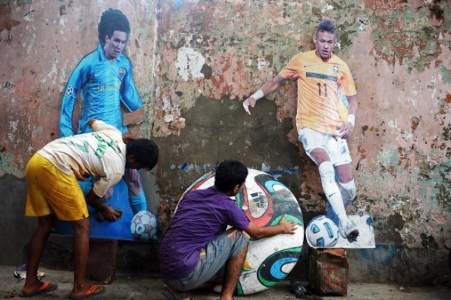 Indian Football Fever