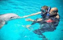 Dolphin Therapy for Kids With Down Syndrome