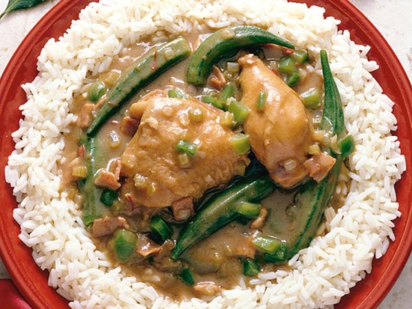Chicken Curry (with Coconut Milk) Recipe