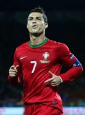 The Commander, Cristiano Ronaldo, Portugal