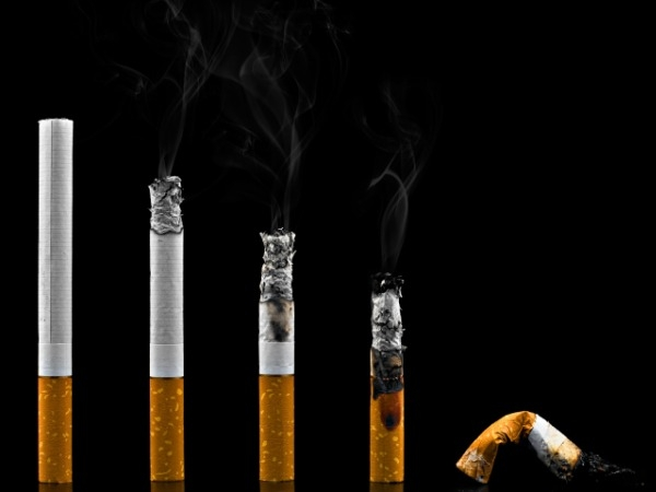 Health Effects of Tobacco Use on Body
