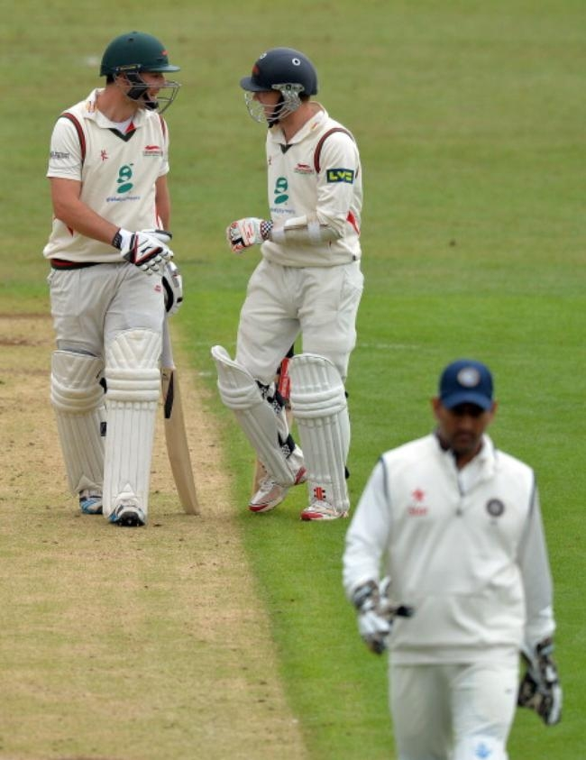 Leicestershire Hammer Indian Attack